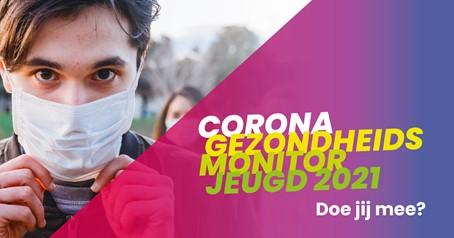 Corona Gezondheidsmonitor Jeugd 2021